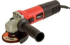 iBELL IBL AG 10-49 Angle Grinder (100 mm Wheel Diameter)