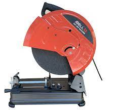 iBELL CM35-24, 14 Inch, 2400W, 3900RPM, 50Hz Cut Off Machine with Blade